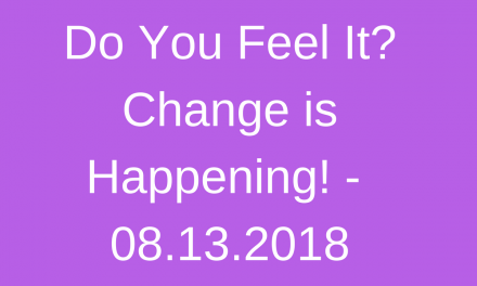 Protected: TLC Staff – Do You Feel It? Change Is Happening! – 08.13.2018