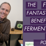 The Five Fantastic Benefits of Fermented Foods #10