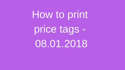 Protected: How to print price tagstlc