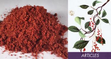 5 Benefits of the 5 Flavor Fruit – Schizandra Berry