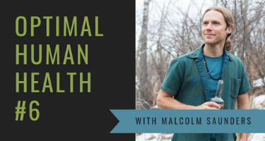 All About Super Foods Optimal Human Health – Guest Video Interview