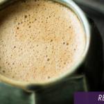 Create the Perfect Chai Latte ☕