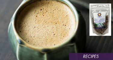 Create the Perfect Chai Latte ☕
