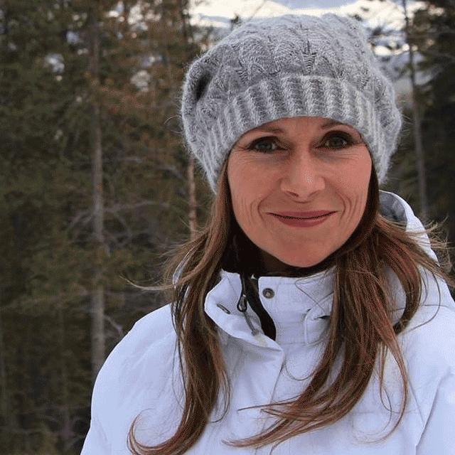 Stephanie Hrehirchuk