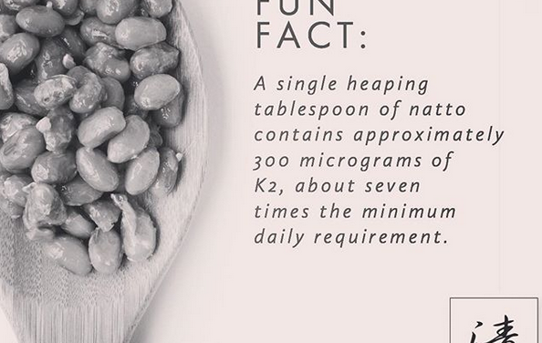 One of the Most Unique & Powerful Ferments