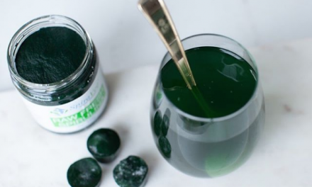 Discover the Incredible Qualities of Raw, Fresh, locally-grown Spirulina