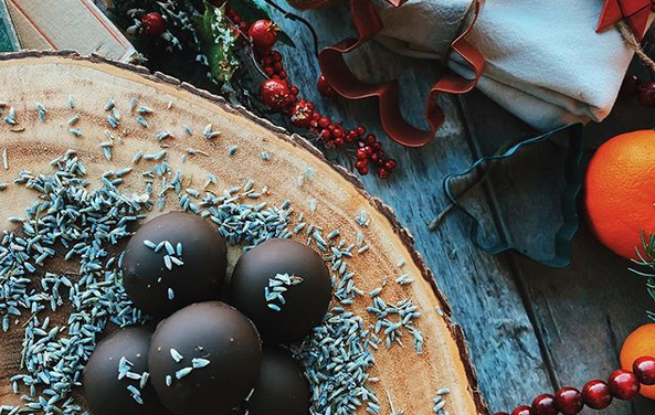 Create Your Own Custom Chocolate Gift Boxes