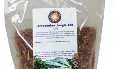Amazonian Jungle Tea