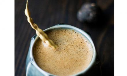 Maple Maca Mesquite Elixir Recipe