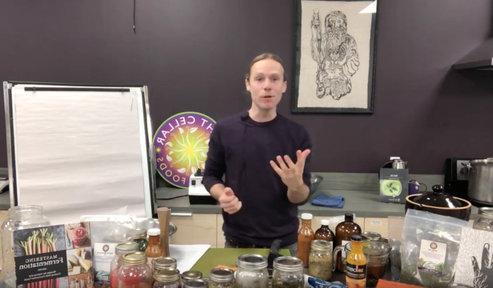 Ferment Your Vegetables… Any Vegetable. Here's What's Possible!