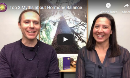 Top 3 Myths About Hormone Balance