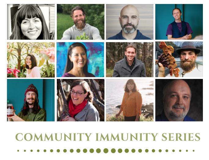 Protected: Community Immunity series