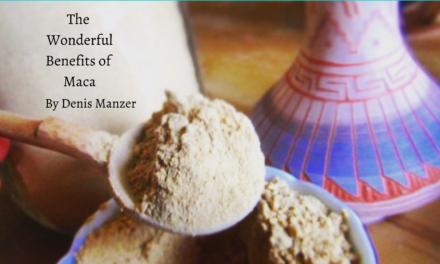 The Wonderful Benefits of Maca